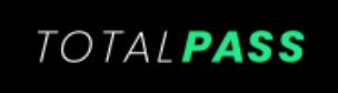 TotalPass logo
